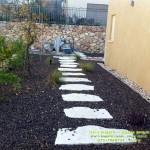 הקמת-שביל-בגינה